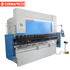 Best Service Hydraulic CNC Press Brake to Make Metal Window