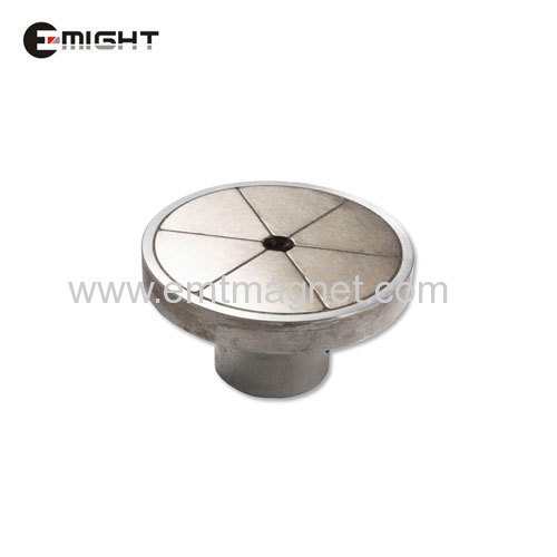 Permanent magnetic coupling Magnetic Assembly
