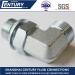 Hydraulic Adjustable Locknut Elbow