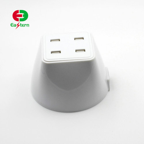universal laptop car charger 4 port usb car charger for mobile phone and laptop