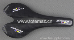 Road/MTB Bike Carbon Saddle Seat