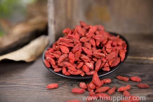 China Lycium chinense Mill Wolfberry Extract