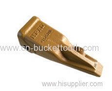 Caterpillar DRP ripper tooth 4T5452 lost-wax casting