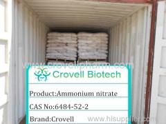 Ammonium nitrate 6484-52-2 Ammonium nitrate 6484-52-2