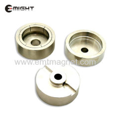 Permanent magnetic coupling Magnetic Assembly neodymium strong magnets Magnetic Tools neodymium magnet motor