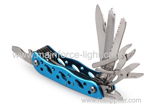 Aluminum Handle Multi Knife MT056