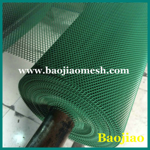 Aluminum Expanded Metal Gutter Guards Mesh