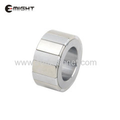 Permanent magnetic coupling Magnetic Assembly Ring D30