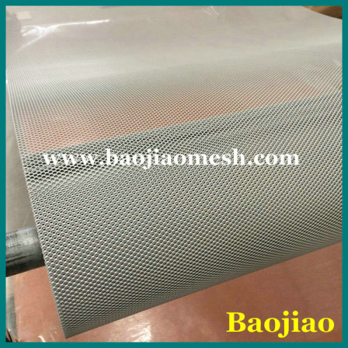 Metal Gutter Protection Mesh