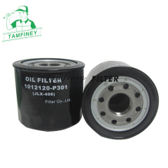 Original replacement and aftermarket filter for union japan oil filt 1012020-P301 1012020P301 JLX-406