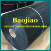 18x14 Mesh Epoxy Coated Woven Wire Filter Screen