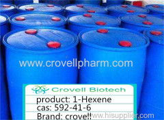 1Hex-ene 1-Hex-ene cas: 592-41-6 C6H12 colourless liquid 99.9% hot sale products