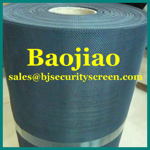 Oil Filter Epoxy Coated Woven Wire Screen