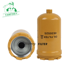 Excavator hydraulic filter 4630525 4629717 4630525 HF35516 Bt9440 for hitachi parts
