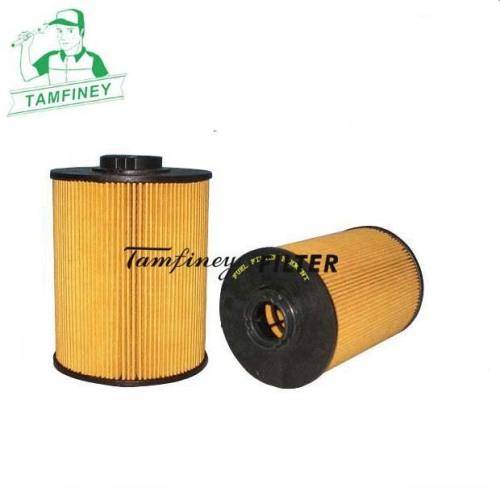 China fuel filter element 4642641 8980088400 4715072 16444-NY025 165001-58210 ME301897 ME305031 ME301895 ME306305 16444-