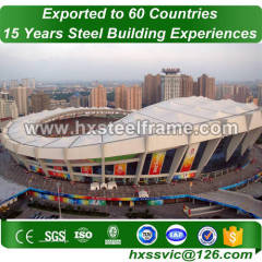 fabrication of structural steel and welded steel structures export to Asuncion