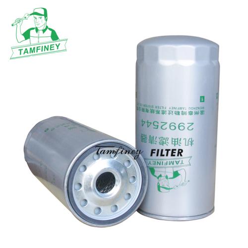 Farm tractor oil filters 2992544 99445200 504026056 1931099 5001863139 50 01 858 099 5001858099 LF3977 P550639