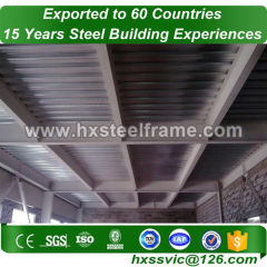 heavy metal manufacturing and welded steel structures expertly blasted