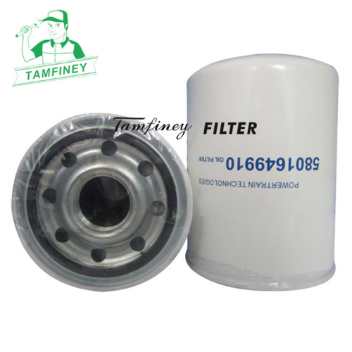 High quality Filter oil for Powertrain 1109-47 5801649910 HF6177 P550148 58832411 5673816 5673001