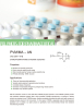 Poly(methyl vinyl ether-alt-maleic anhydride) 9011-16-9 Poly(methyl vinyl ether-alt-maleic anhydride) 9011-16-9