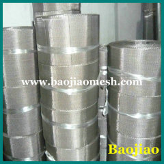 304 Stainless Steel Automatic Belt Filter Mesh