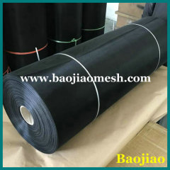 Epoxy Coated Wire Mesh Fabric