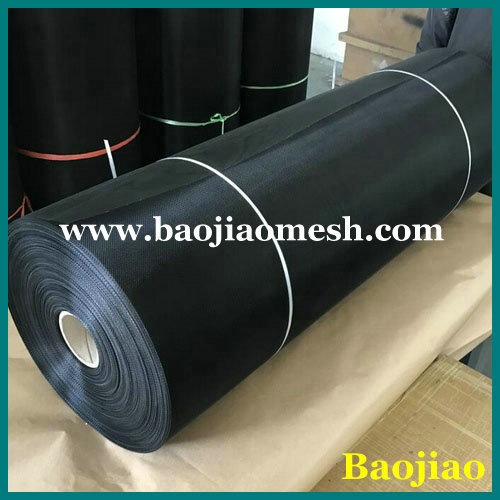 Woven Steel Wire Fabric