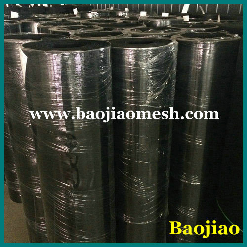 Powder Coated Stainless Steel Wire Mesh For Air and Oil Filter