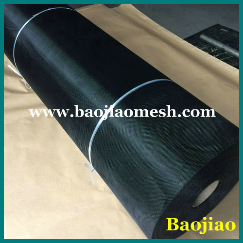 Epoxy Coated Filter Mesh