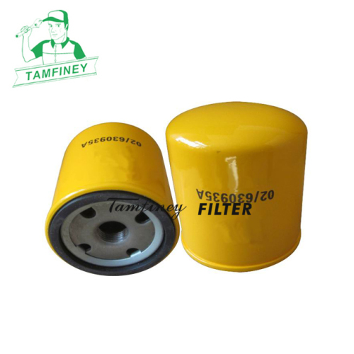 Equivalence oil filter 02-630935A 02/630935A 02630935A filter tractor JCB