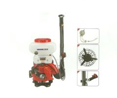 Motorized sprayer mist blower mistblower sprayer 14L 2gear