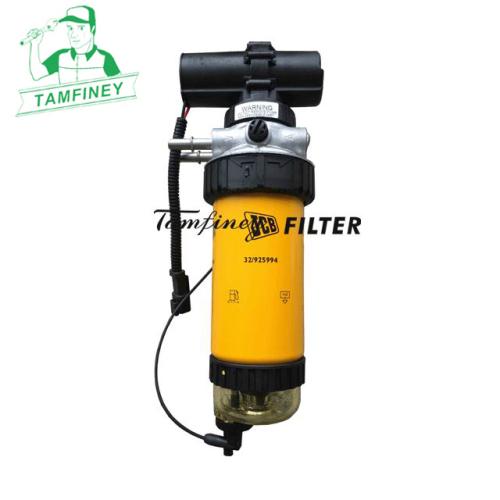 Jcb fuel/water separator 332/D6723 332D6723 32/925994 32/925869 32/925950 Electronic fuel Pump Assy