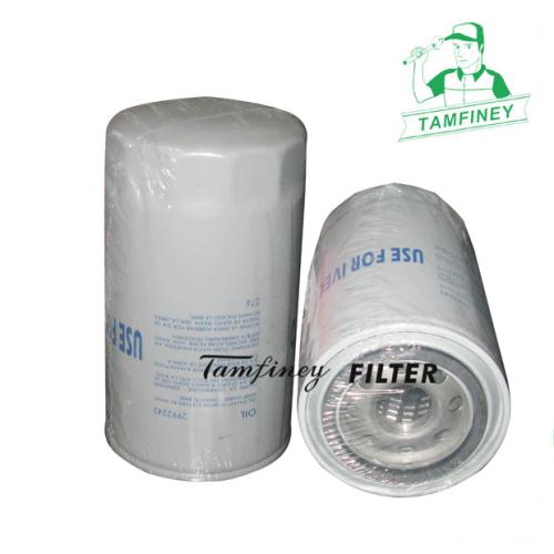 Oil filter excavator parts 1399494 84228510 87803261 4897898 2R0115403 15208LA40A LF16015 15208-LA40A