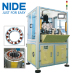 Automatic BLDC Needle Inslot Coil Winding Machine