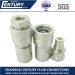 High Pressure Thread Lock Hydraulic Quick Release Coupling