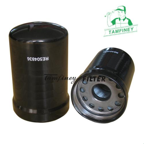 Filter hydraulic RE504836 RE507522 RE541420 W1022 LF16243 P550779
