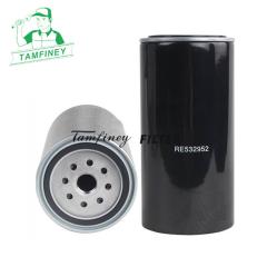 Fuel filter separator for john deere P552952 RE532952 RE539465