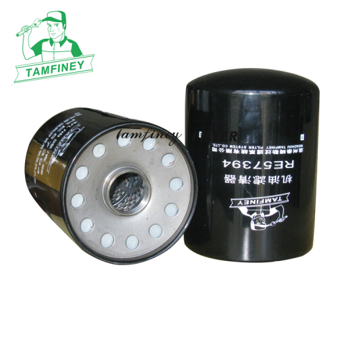 OIL FILTER EXCAVATOR PRICE RE57394 RE46380 AR98329 AR101278 LF3567 W1254x P558329