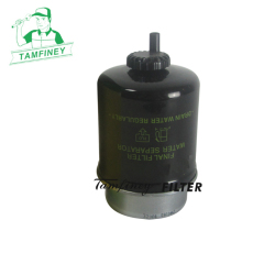 Professional engine fuel filter RE62418 P550351 RE50455 RE58367 BF7673-D FS19516