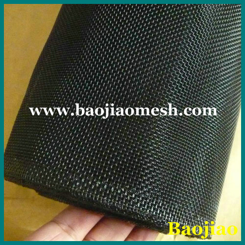 914mm Woven Aluminum Tuff Screen