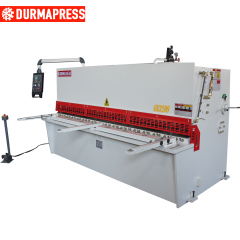 QC11Y steel plate drawing machine hydraulic plate shearing machine cnc shearing machine