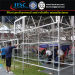 Ringlock Scaffolding 3m High Mobile Stages and Lighting Trussing Assemble