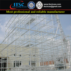 Ringlock Scaffold Supplier from China