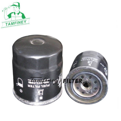 China factory fuel filter parts for TCM 600-311-7460 4616543 16403-89TA4 16403-89TA5 6003117460 16403-Z7000 16403-01T01