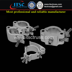 Aluminum Trussing Clamp Supplier from China