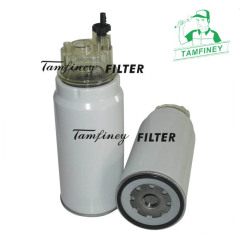 2 micron fuel filter for truck 050.1105010 VG1540080311 9604770003 VG1540070007 P550778 FS19769 FS36267 PL420X PL420