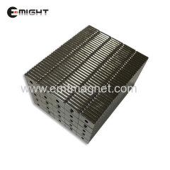Neodymium Permanent Magnets Block 16X10X3-d3.5mm N35