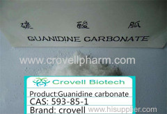 99% purity min Guanidine carbonate CASNo 593-85-1 C2H7N3O3 hot sale products