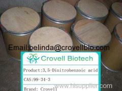 CAS 99-34-3 99% 3 5-Dinitrobenzoic a cid