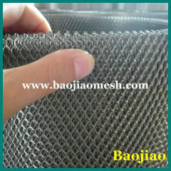 Diamond Hole Expanded Metal Sheet Mesh